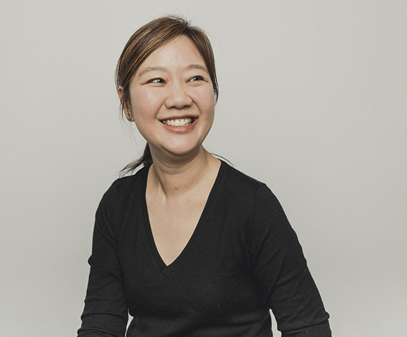 Joyce Wu photo