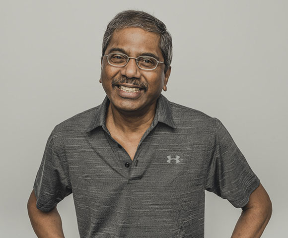 Ram Ramachandran photo